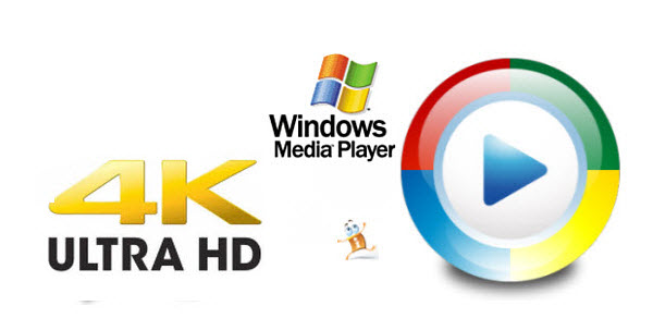 How to Play 4K Video in Windows Media Player – Media Playback