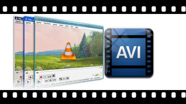 open-avi-in-vlc